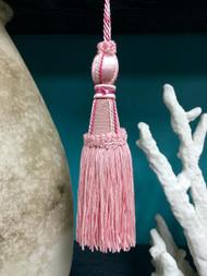 "6.5"" Imperial Key Tassel       KT-20/18     Pink"