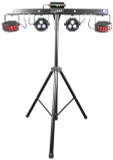 Chauvet DJ GigBAR 2 4-In-1 Complete Effect Light System