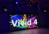 "Chauvet DJ Vivid - High Res LED Video Wall Kit (79"" x 42"") w/ Vivid Drive 23N"