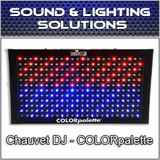 Chauvet DJ COLORpalette - LEDPALET