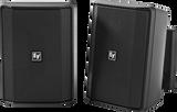 "Electro-Voice EVID-S4.2 - 4"" Cabinet 8Ω Pair"