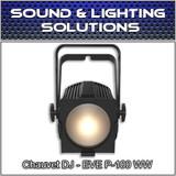 Chauvet DJ EVE P-100 WW High Output Warm White (3500K) LED Wash Light