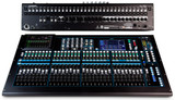 Allen & Heath Qu-32 Qu Series Chrome Edition 38-in/28-out Digital Mixing Console