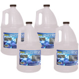 Chauvet DJ Bubble Fluid - 4 Gallon (Sold by the Case only)