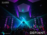 Defiant 1.5W RGB SS