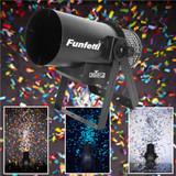 Chauvet DJ Funfetti Shot Confetti Launcher