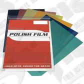 "Polish Film 5 Microm 25 per Bag(Aluminum Oxide) 9""x6.5"""