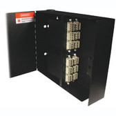 Fiber Enclosure, Wall Mount 4 panels capacity