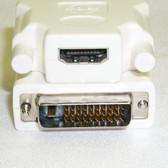 HDMI Female to M1 Male Adaptor