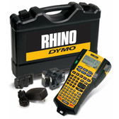 PRINTER DYMO RhinoPRO 5200 Label Printer - Hard Case Kit