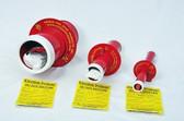 1 Inch Firestop Sleeve System