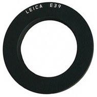 Leica Adapter E39 for Universal Polarizing Filter M