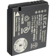 Leica BP-DC10 Battery for D-Lux 5 and D-Lux 6