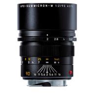 Leica APO-Summicron-M 90mm f/2.0 ASPH