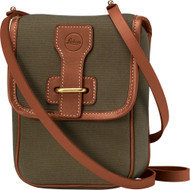 Leica ANEAS Binocular Bag - 42mm, Green