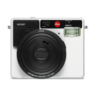 Leica Sofort Instant Film Camera, White