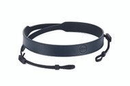 C-Lux Carrying Strap, leather, blue