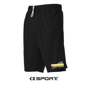 CI Sport Sport Tech Pocketed Shorts