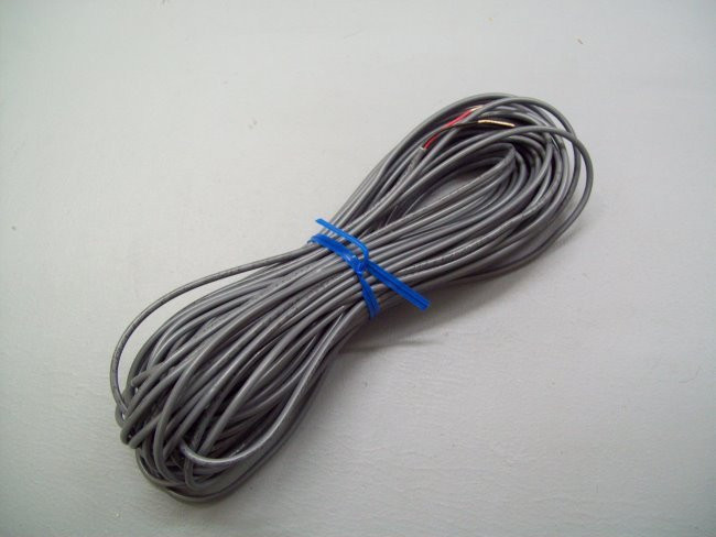Hook-up wire for Super Feeder