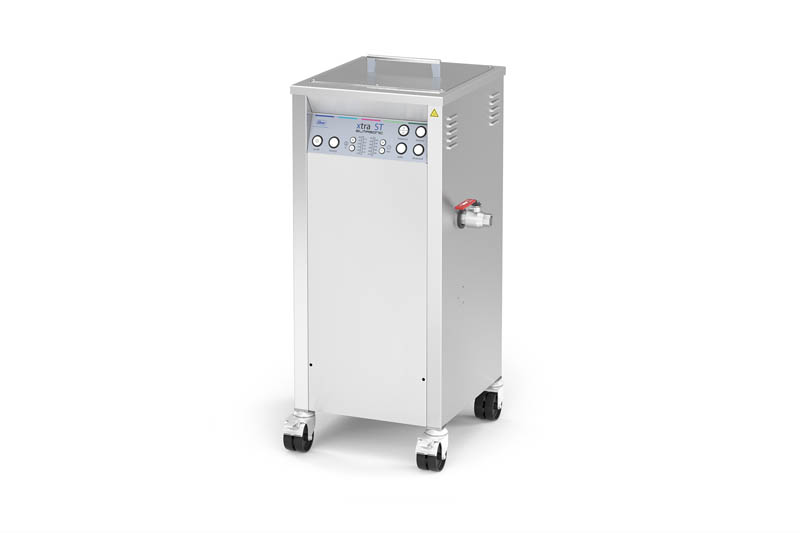 Elmasoninc xtra ST300H Ultrasonic Cleaner