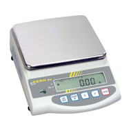 EW 12000-1NM High Capacity Precision Scale