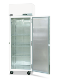 Nor-Lake NSLR241WMW-0M Manual Defrost Laboratory Refrigerator
