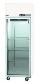 Nor-Lake NSPR241WWG-0 Premier Glass Door Laboratory Refrigerator