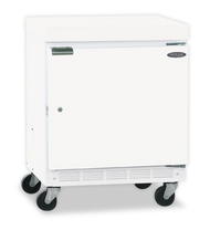 Nor-Lake NSLF051WMW-0M Manual Defrost Undercounter Freezer -20°C