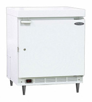 Nor-Lake NSXF051WMW-0 Auto-Defrost Low Temperature Undercounter Freezer -30°C