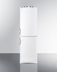 Summit CP171MED Laboratory Refrigerator Freezer