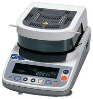 MS-70 High Resolution Moisture Analyzer