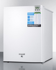 Summit FF28LWHVAC Countertop Vaccine Refrigerator