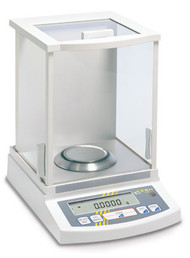 ABJ 220-4NM Analytical Balance