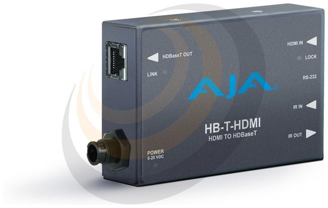 HB-T-HDMI Mini Converter - Image 1