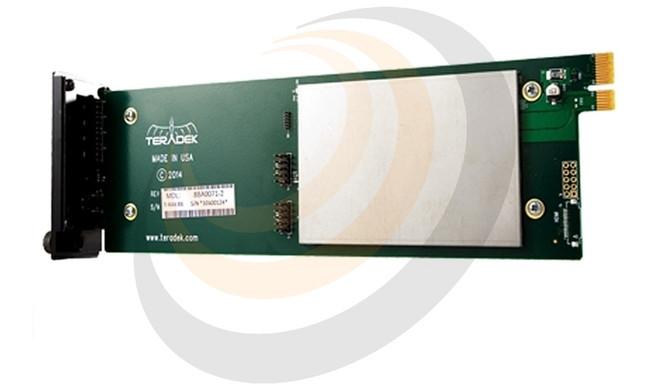 T-RAX H.264 Encoder Card, HD-SDI Input - Image 1