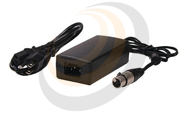 12VDC 4-pin XLR Power Supply - Image 1
