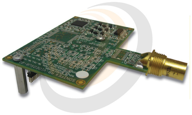Analogue Video Sync Board For RB-SC2 (PAL, NTSC, SECAM) - Image 1