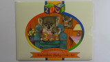 2001 Royal Australian Mint Koala Baby Uncirculated Coin Set