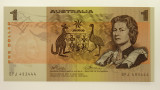 1974 One Dollar Phillips / Wheeler Banknote in Uncirculated Condition