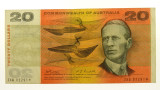 1968 Twenty Dollars Star Replacement Phillips/Randall Banknote in Fine Condition