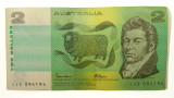 1985 Two Dollars Johnston / Fraser Bundle of One Hundred Banknotes