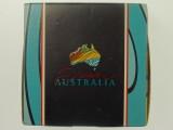 2006 Discover Australia Fauna Series Kangaroo 1/10oz Gold Proof $15 Coin