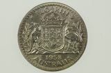 1958 Florin Elizabeth II in Proof Condition Reverse