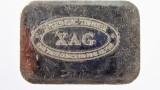 Intrinsic Tender XAG 1oz Fine 999 Silver Bullion Bar