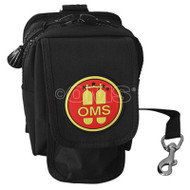 OMS Integrated Weight Pocket