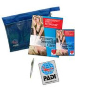 PADI Primary and Secondary Care Participant Manual with DVD