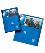 PADI Boat Diver Crew-Pak with DVD and Manual