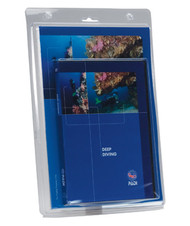 PADI Deep Diver Crew-Pak with DVD and Manual
