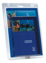 PADI Navigator Crew-Pak with DVD and Manual