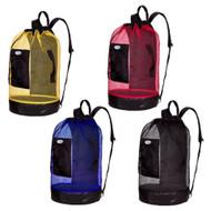 Stahlsac Panama Mesh Scuba Backpack